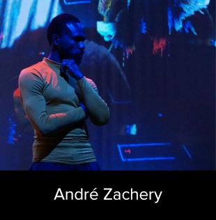 André Zachery
