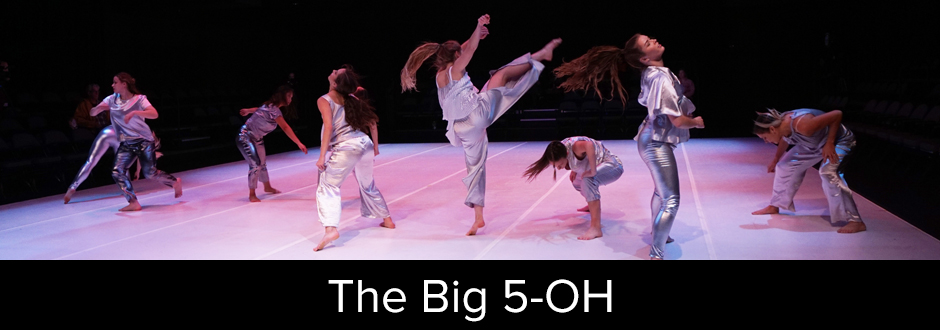 The Big 5-OH