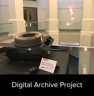 Digital Archive Project