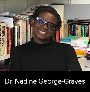 Dr. Nadine George-Graves