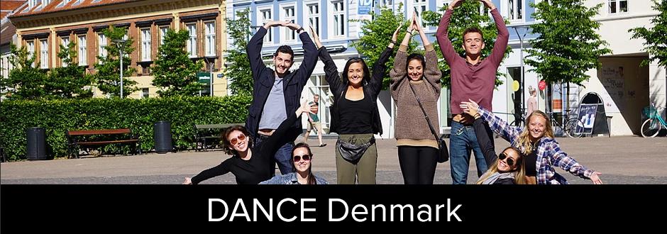 DANCE Denmark
