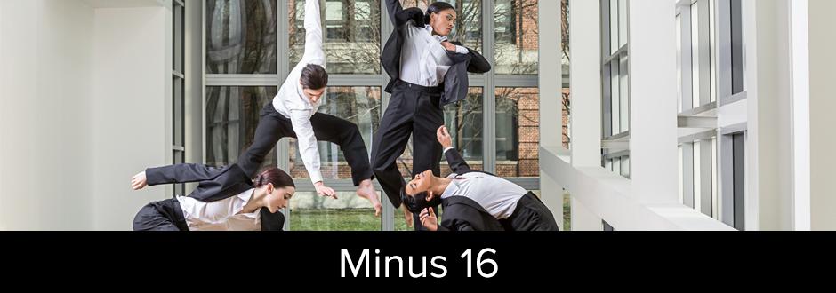 Minus 16