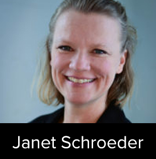 Janet Schroeder – Rhythmic Dance Forms