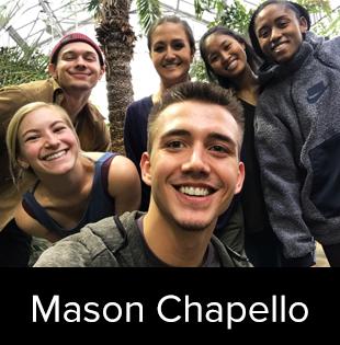Mason Chapello - play. pause. repeat.