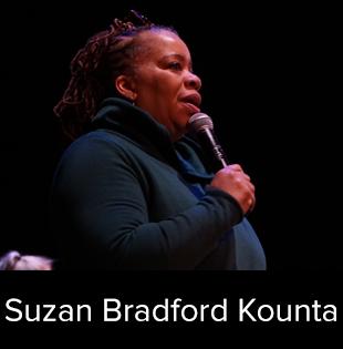 Suzan Bradford Kounta