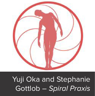 Yuji Oka and Stephanie Gottlob – Spiral Praxis