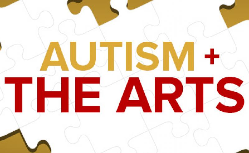 autism and the arts image