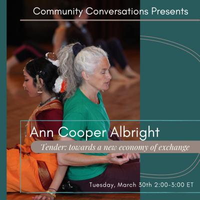 Ann Cooper Albright