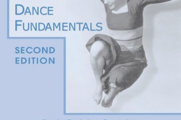 Modern Dance Fundamentals by Nona Schurman
